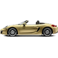 Boxster (981) 2012->
