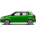 Fabia RS 2 2010->
