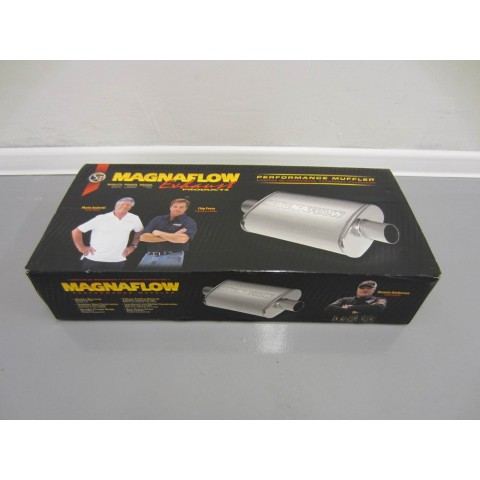 """MAGNAFLOW 11226 2.5""""In/2.5""""Out"""