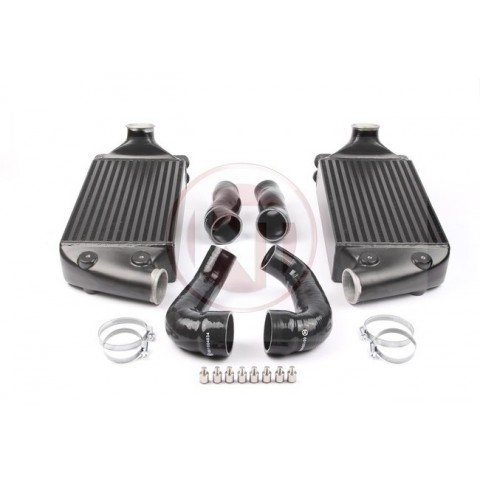 Performance Intercooler для Porsche 997/2